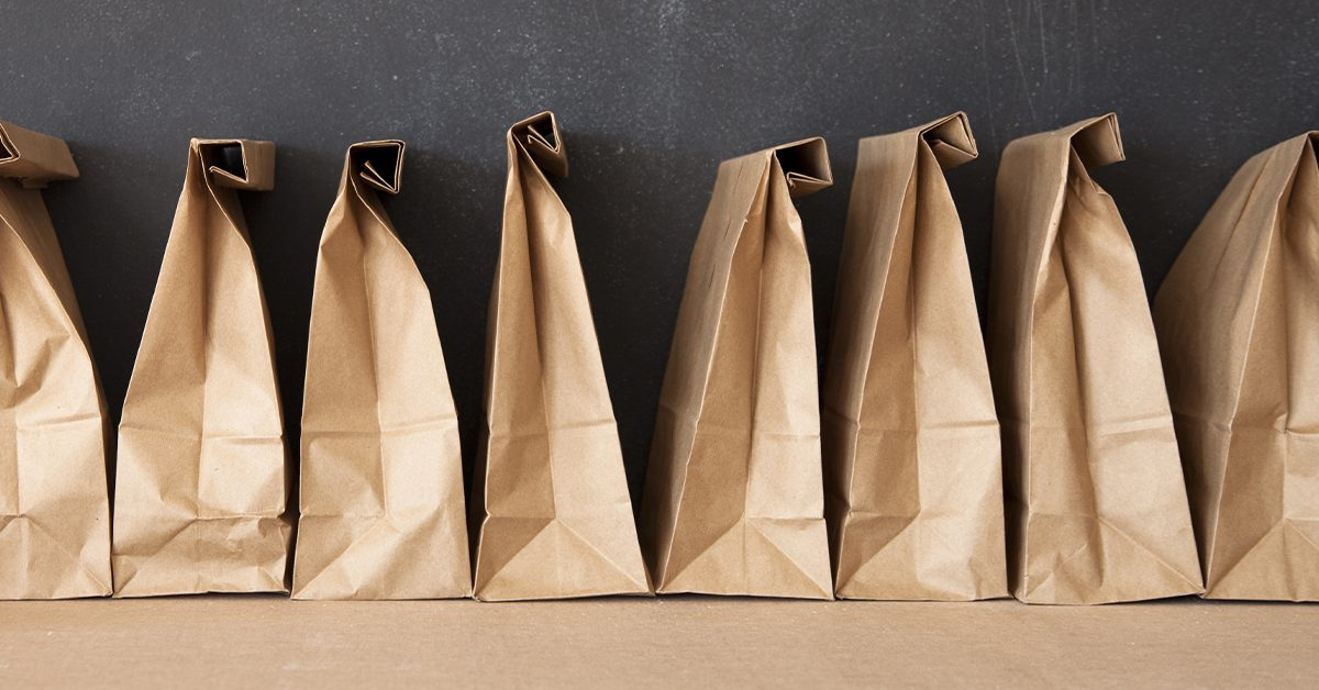 Your Brown Bag Miracle