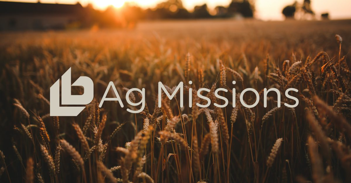 Agricultural Missions Fellowship